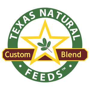 Texas Natural poultry feed