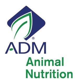 ADM Horse Feed