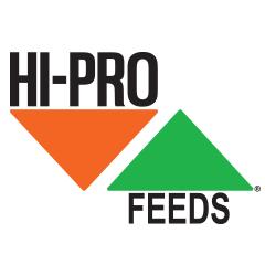 Hi Pro cattle feed