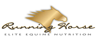 Running Horse Horse Feed