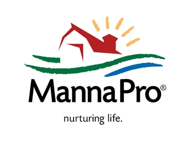 Manna Pro poultry feed