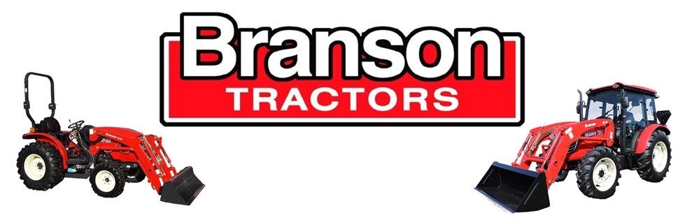 Branson Tractor Dealer