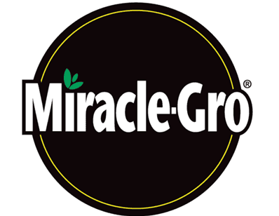 Miracle-Gro fertilizers
